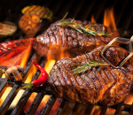 How to Grill the Perfect Steak Using Propane