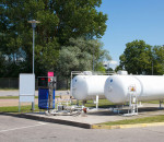 Commercial Applications for Propane